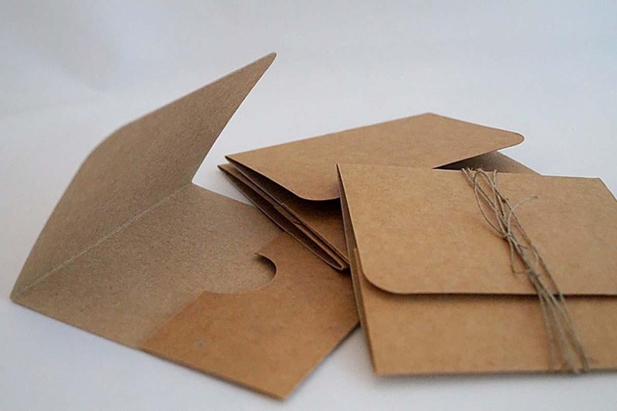پاکت-نامه