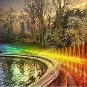 روانشناسی رنگ ها - مفهوم رنگ - رنگ ها و مفاهیم آنها