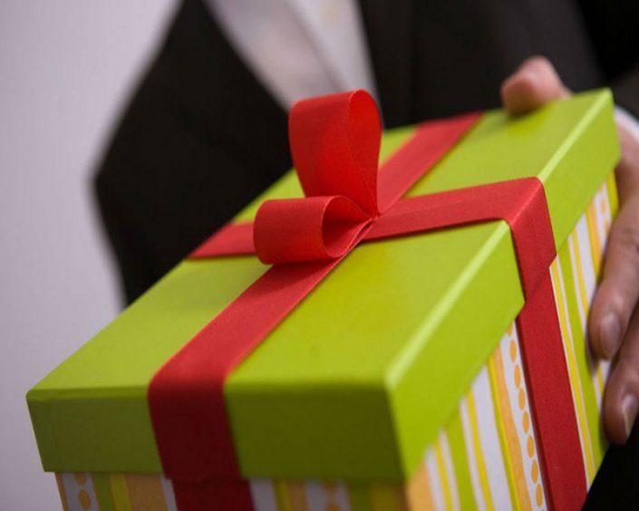هدایای تبلیغاتی کارمندان - سفارش اینترنتی چاپ و هدیه تبلیغاتی