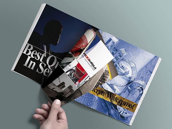انواع کاغذ برای چاپ کاتالوگ - سفارش چاپ - طراحی و چاپ - چاپ آنلاین